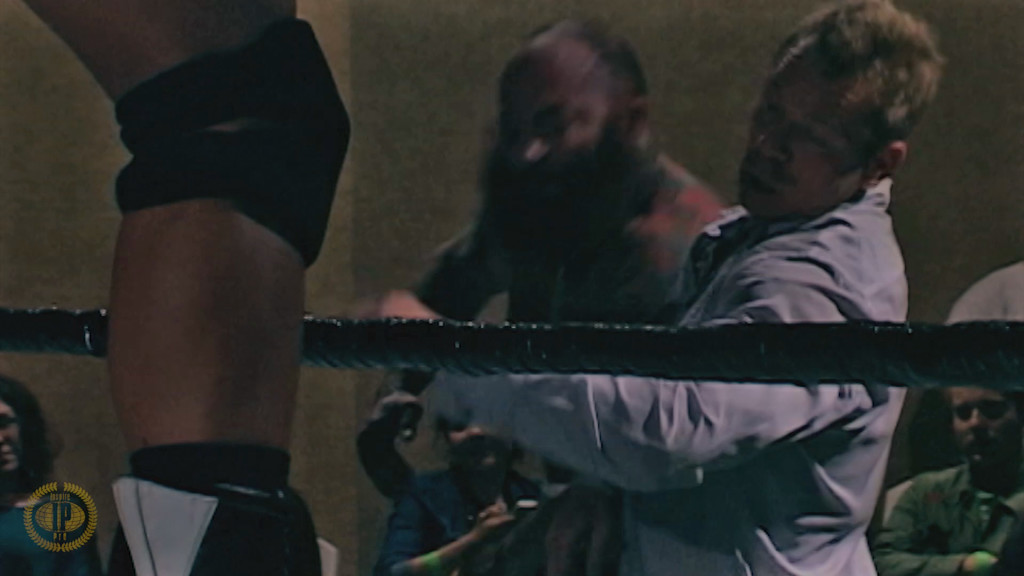 Inspire Pro - The Quick & The Dead - Scot Summers flips out after controversial pin