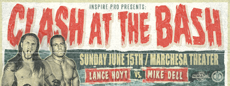 Results: Clash At The Bash - 6.15.14