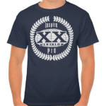 Inspire Pro XX Division t-shirt