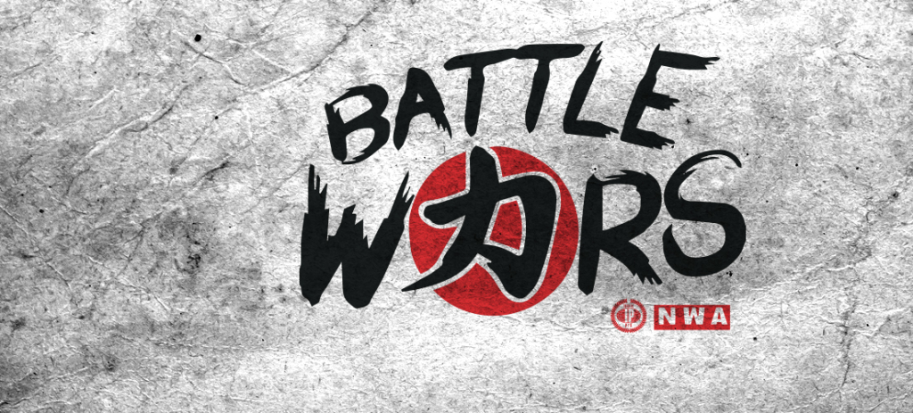 Battle Wars — 10.5.14 in Austin!