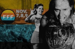 Inspire Pro at Fun Fun Fun Fest — November 7th, 8th & 9th in Austin!