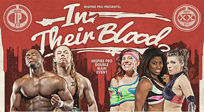 Results: In Their Blood 2 - 5.31.15