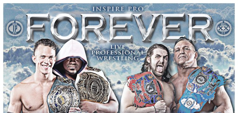 Results: Forever - 8.14.16