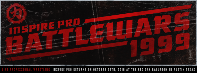 Results: BattleWars 1999 - 10.29.16