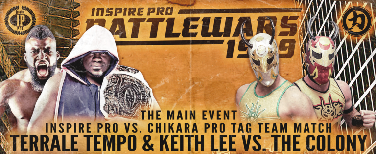 BattleWars: 1999 — 10.29.16 in Austin!