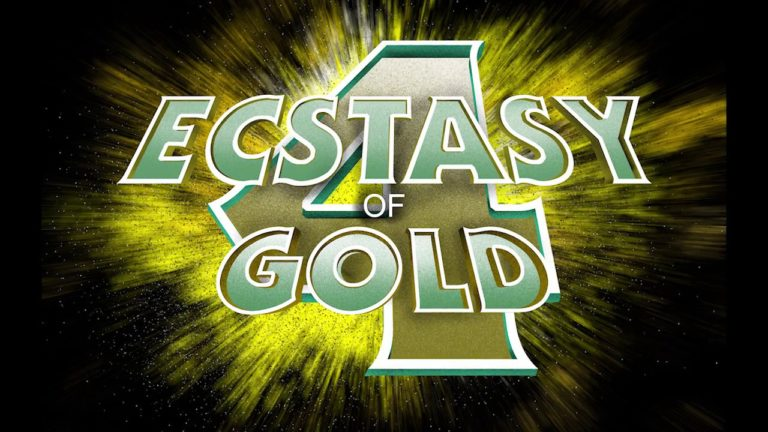 Ecstasy Of Gold 4 — 3.26.17 in Austin!